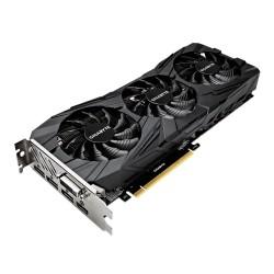 GIGABYTE GeForce GTX 1080 Ti Gaming OC BLACK 11G