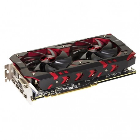 PowerColor Radeon RX 580 Red Devil (AXRX 580 8GBD5-3DH/OC)