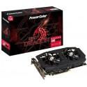 PowerColor Radeon RX 580 Red Dragon (AXRX 580 8GBD5-3DHDV2/OC)