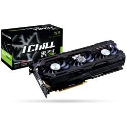 Inno3D GeForce GTX 1080 Ti 11GB X3 Ultra iChill (C108T3-1SDN-Q6MNX)