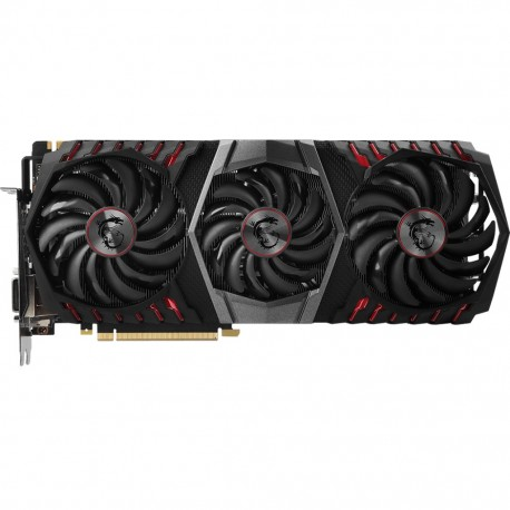 MSI GeForce GTX 1080 Ti GAMING X TRIO 11G