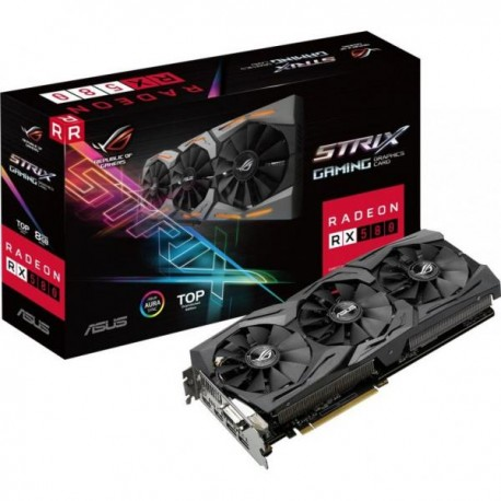 Asus ROG STRIX RX580 8G GAMING 8GB
