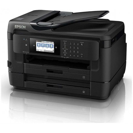 Epson WorkForce WF-7720DTWF (C11CG37412)