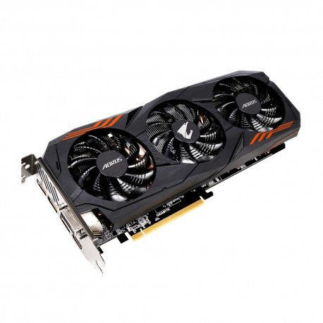 GIGABYTE GeForce GTX 1060 6G AORUS (GV-N1060AORUS-6GD)