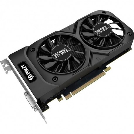 Palit GeForce GTX 1050 Ti Dual OC (NE5105TS18G1-1071D)