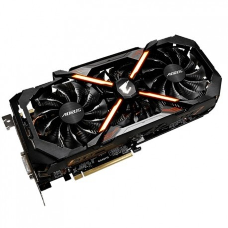 GIGABYTE GeForce GTX 1080 Ti AORUS 11G (GV-N108TAORUS-11GD)
