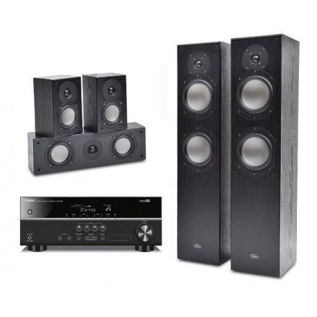 Yamaha HTR-2067, Prism Audio Vienna