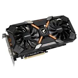 GIGABYTE Radeon RX 580 XTR 8G AORUS (GV-RX580XTRAORUS-8GD)