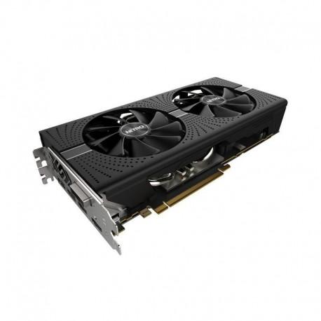 Sapphire Radeon RX 580 NITRO+ 8G (11265-03)