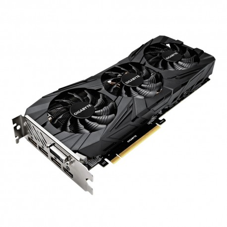 GIGABYTE GeForce GTX 1080 Ti Gaming OC BLACK 11G