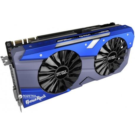 Palit GeForce GTX 1080 Ti GameRock (NEB108TT15LC-1020G)