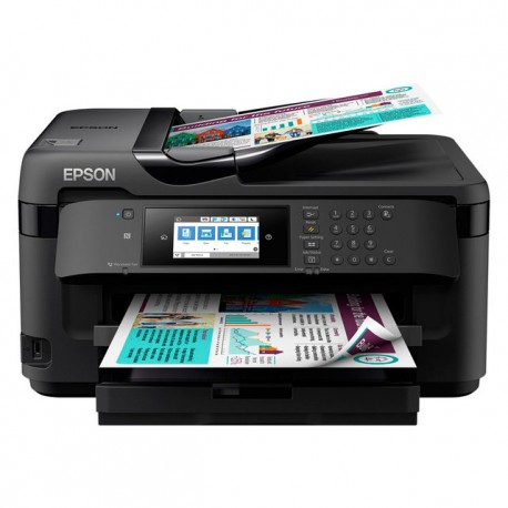 Epson WorkForce WF-7710DWF WI-FI (C11CG36413)