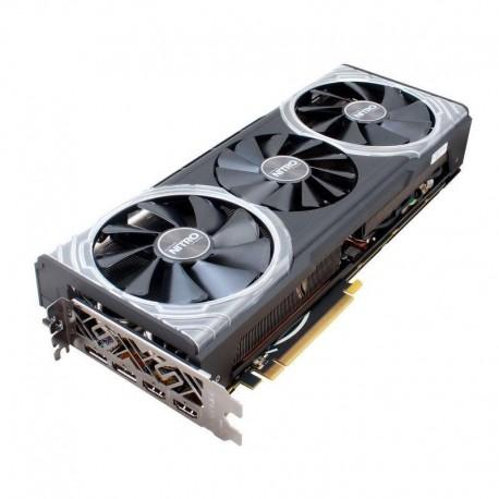 Sapphire Radeon RX Vega64 8G HBM2 NITRO+ (11275-03)