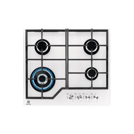 Варочная поверхность Electrolux EGG6436W
