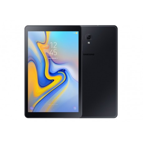 Планшет Samsung Galaxy Tab A 10.5 32GB Wi-Fi Black (SM-T590NZKA)