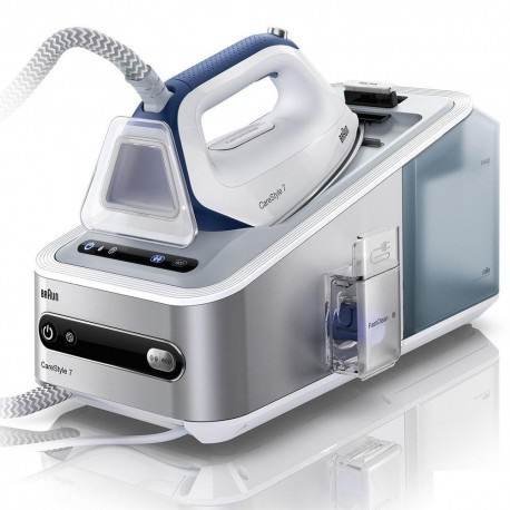 Braun CareStyle 7 IS 7143 WH