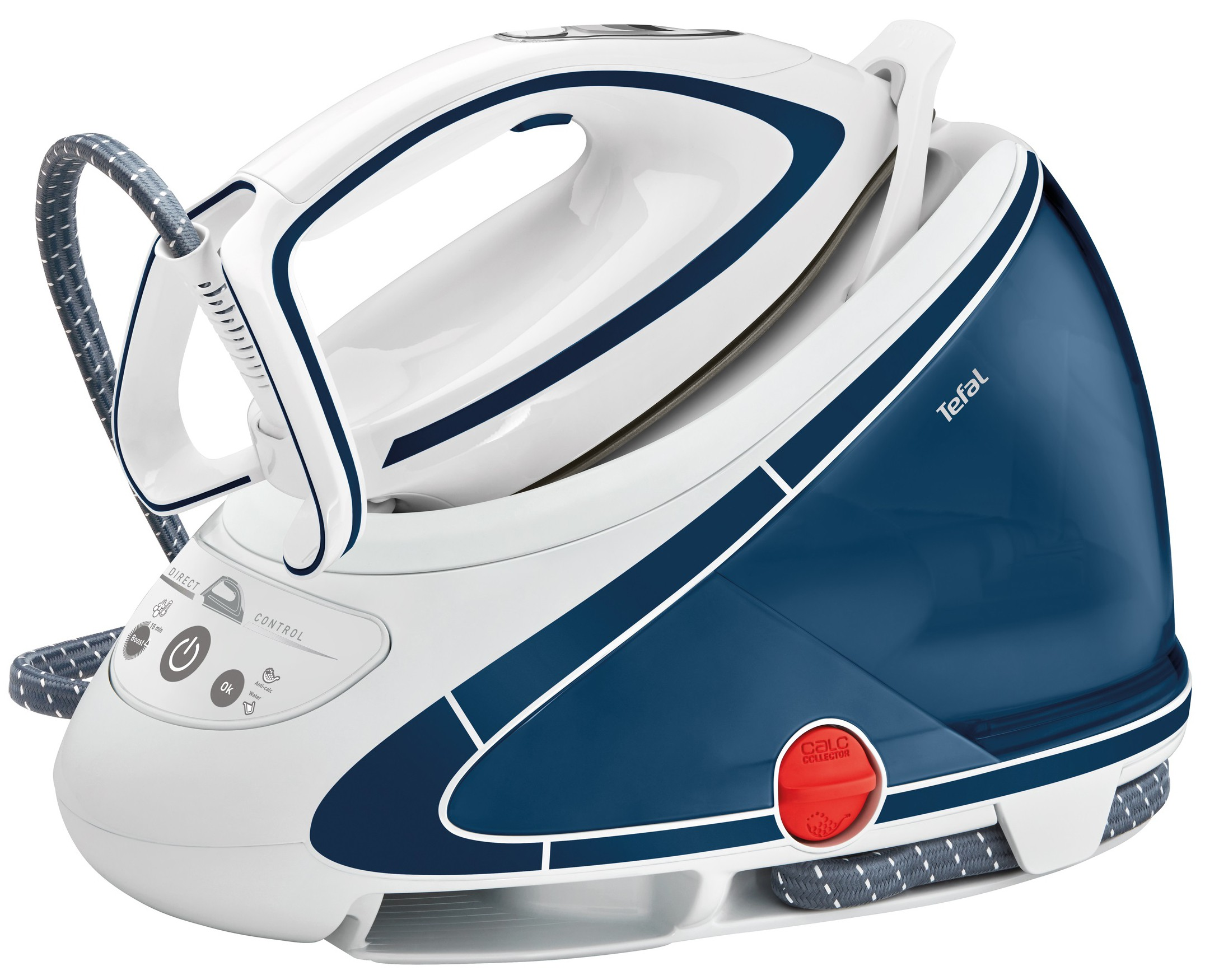 Tefal Pro Express Ultimate Care Gv 9570 купить утюг с