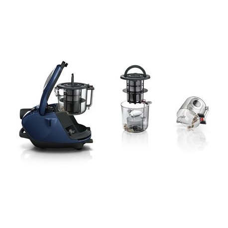 Пылесос безмешковый Bosch BGS7RCL