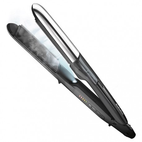 BaByliss ST495E Pure Metal Steam