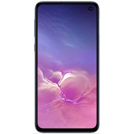 Смартфон Samsung Galaxy S10e SM-G970 DS 128GB Black (SM-G970FZKD)