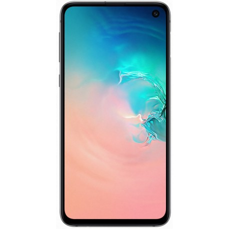 Samsung Galaxy S10e SM-G970 DS 128GB White (SM-G970FZWD)