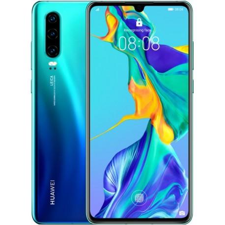 HUAWEI P30 6/128GB Aurora (51093NDH)