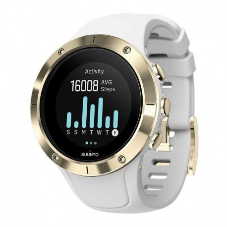 Смарт-часы Suunto 3 FITNESS G1 Gold (ss050053000)