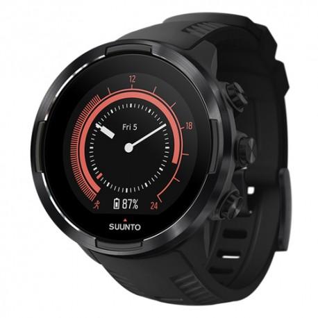 Смарт-часы Suunto 9 G1 BLACK (SS050142000)