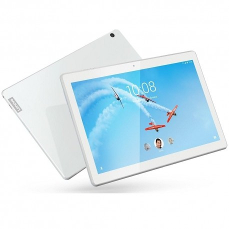Планшет Lenovo Tab M10 TB-X605L 3/32GB Wi-Fi White (ZA490065PL)