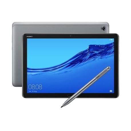 Планшет HUAWEI MediaPad M5 Lite 10 3/32GB LTE Space Grey + Stylus