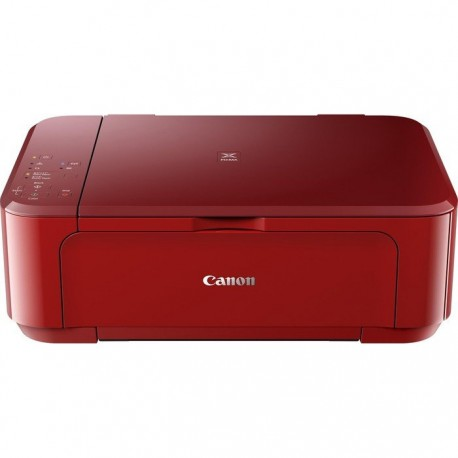 Canon Pixma MG3650 Red (0515C046)