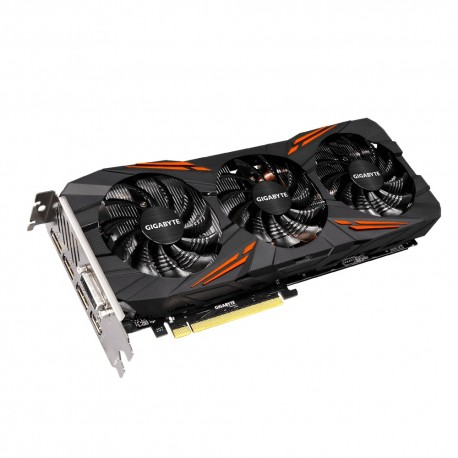 GIGABYTE GeForce GTX 1070 G1 Gaming (GV-N1070G1 GAMING-8GD)