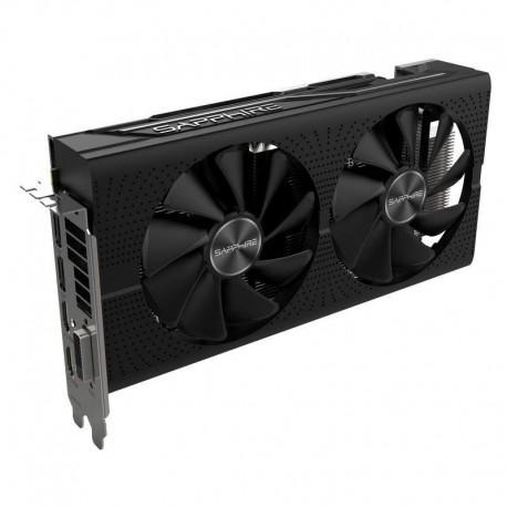 Sapphire Radeon RX 580 PULSE 4G ( 11265-09-20G)