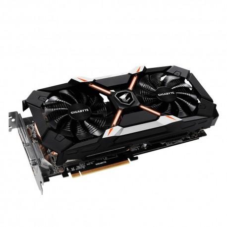 GIGABYTE GeForce GTX 1060 Xtreme Edition 6G 9Gbps AORUS (GV-N1060AORUS X-6GD)