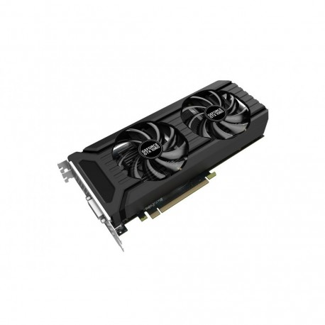Palit GeForce GTX 1060 Dual 6GB (NE51060015J9-1061D)