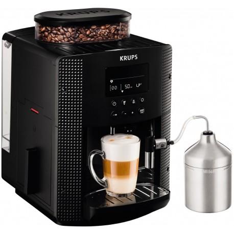Кофемашина автоматическая Krups EA8160