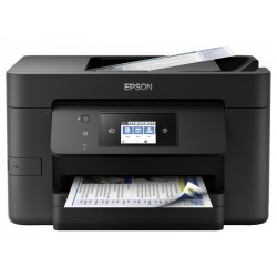МФУ Epson WorkForce Pro WF-3720DWF (C11CF24402)