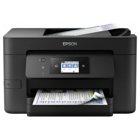 EPSON WORKFORCE WF-3720DWF